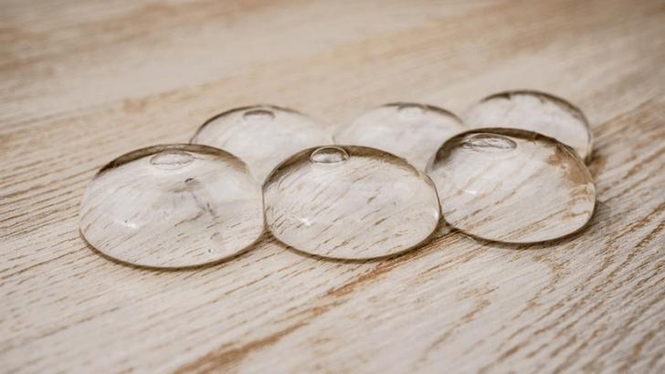 Yenilebilir Su İle Plastik Şişelerin Sonu Geliyor