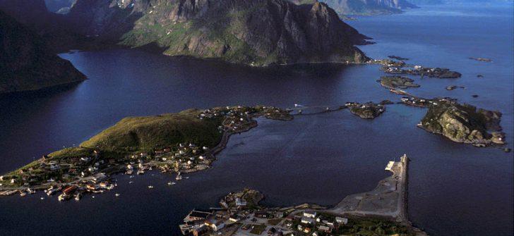 Ölmek Yasak: Svalbard Adaları