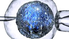 İnsan Hücresinden Bilgisayar Yapıldı