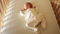 Ani Bebek Ölümü Sendromu: SIDS
