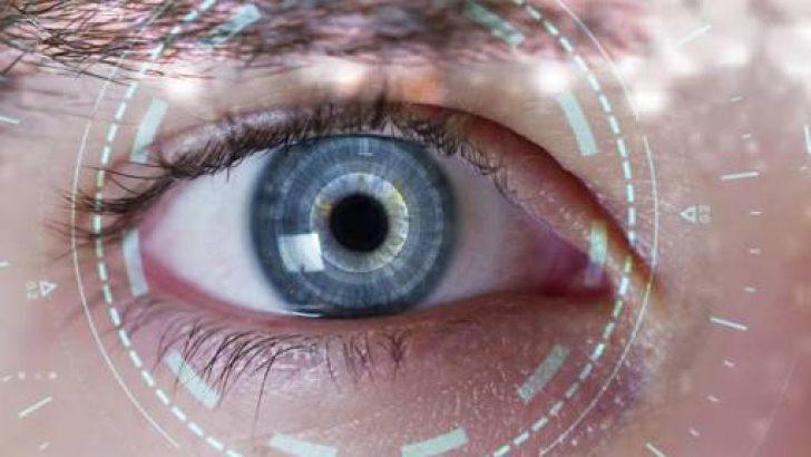 İlk Sentetik Retina'lar Hayata Giriyor!