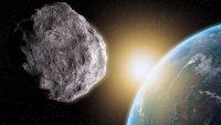 1 Eylül'de Dünyamızı Büyük Bir Asteroit Geçecek!