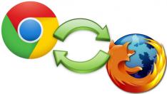 Ne Ara Chrome Kullanır Olduk ? Firefox'a Neler Oldu ?