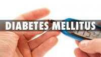 Diabetes Mellitus ve Beslenme