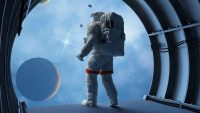 NASA'da Astronot Olmak