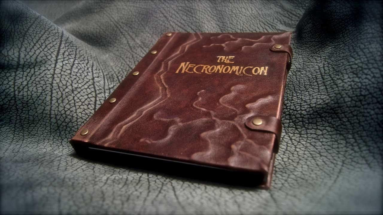Photo of Okuyanı Delirten Kitap: Necronomicon