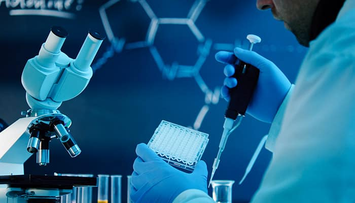 genetik mühendisliği