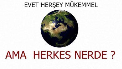Photo of Herkes Nerde?