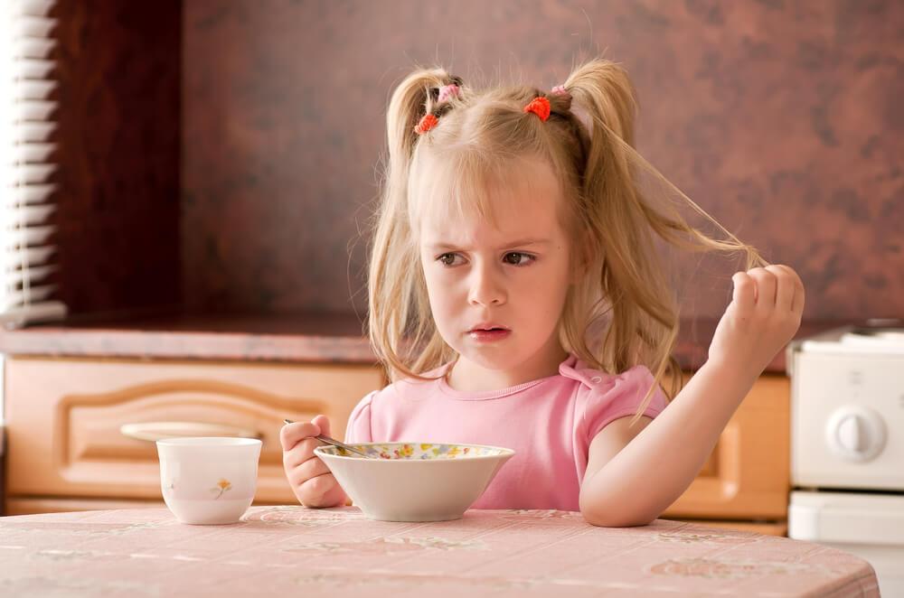 Photo of Çocuğum İştahsız Mı?