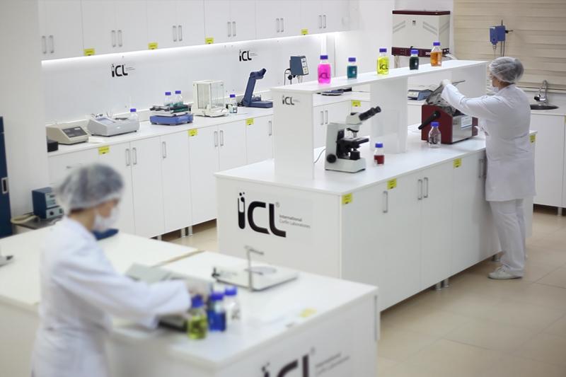 Photo of Mikrobiyoloji Laboratuvarında Güvenlik