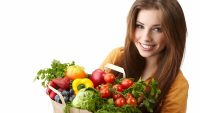 Saç Sağlığı ve Beslenme