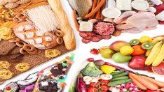 Sağlıklı ve Dengeli Beslenme