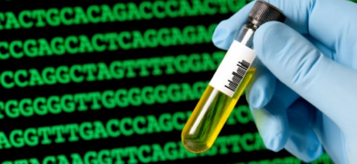 DNA Sekanslama (Dizileme) Ve Yöntemleri