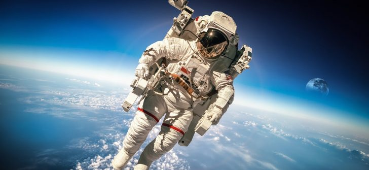 NASA Astronotların DNA'sıyla Oyanayacak