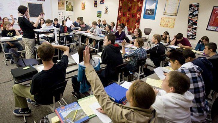 Okullarda Yüz Tanıma Teknolojisi