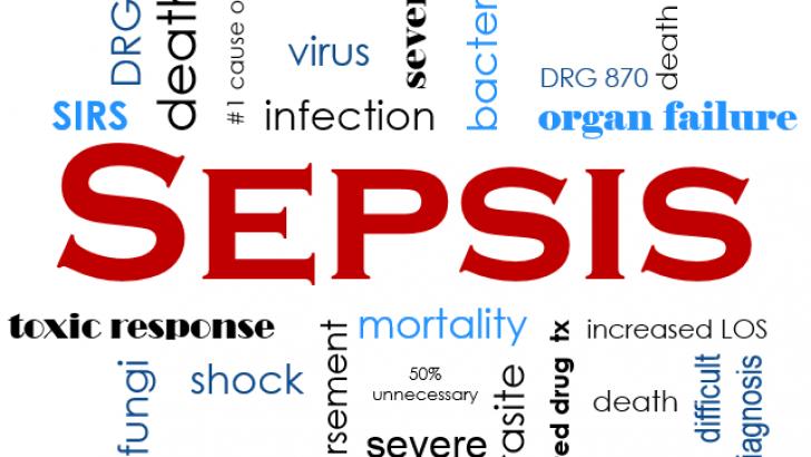 """En Çok Öldüren Hastalık """"Sepsis"""""""