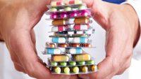 Antibiyotik Üretirken Nelere Dikkat Etmeliyiz?