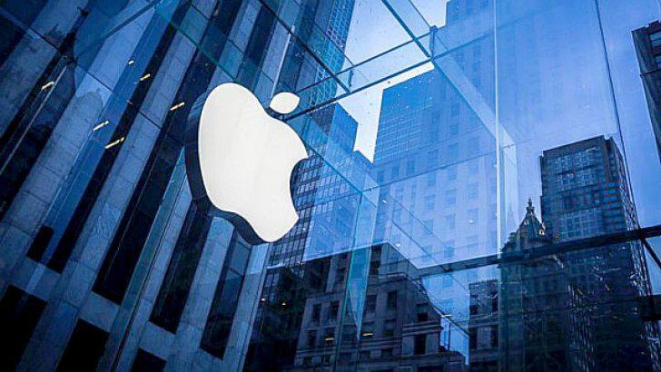 Apple Mühendisi Kızı Yüzünden İşten Kovuldu