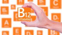 B12 Vitamini Kilo Vermeyi Sağlar Mı?