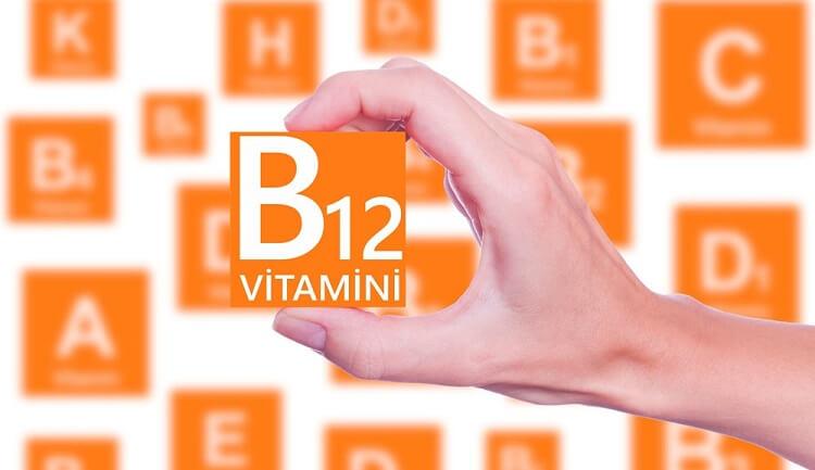 Photo of B12 Vitamini Kilo Vermeyi Sağlar Mı?