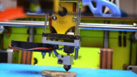 Kısırlığa Çözüm; 3D Yazıcılar