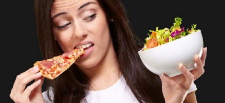 Öğle Yemeği Arasında Yapılan Hatalar