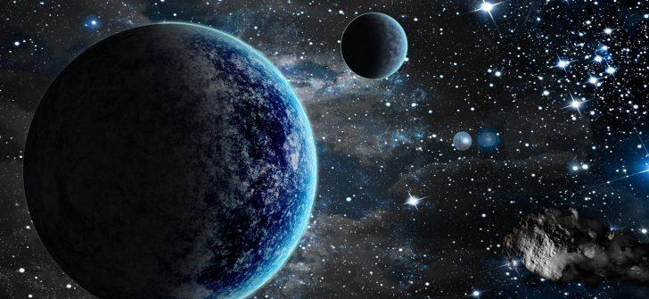 Uzay Neden Karanlıktır?