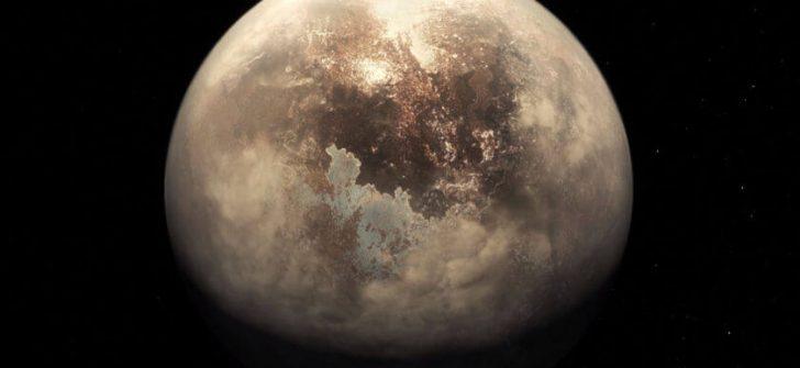 11 Işık Yılı Uzaklıkta Gezegen Keşfedildi