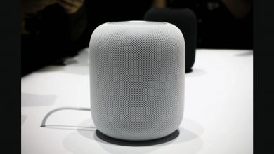 Photo of Apple HomePad Ertelendi