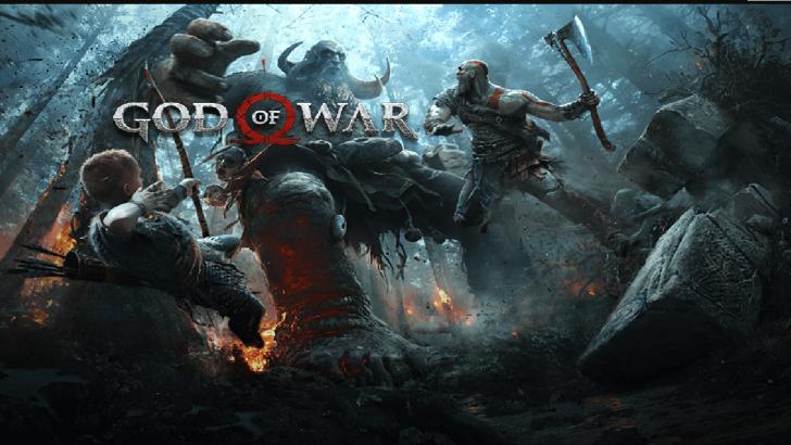 God of War Ne Zaman Çıkıyor?