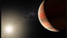 Atmosferinde Titanyum Bulunan Gezegen Keşfedildi