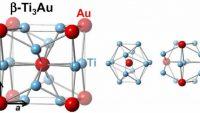 Fizikçiler, Titanyumdan 4 Kat Daha Dayanıklı Alaşım Elde Etti!