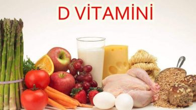 Photo of D Vitamini Nedir?
