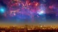 Kozmik Arkaplan Işıması Nedir?