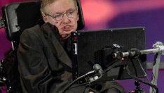 Stephen Hawking: Yapay Zeka