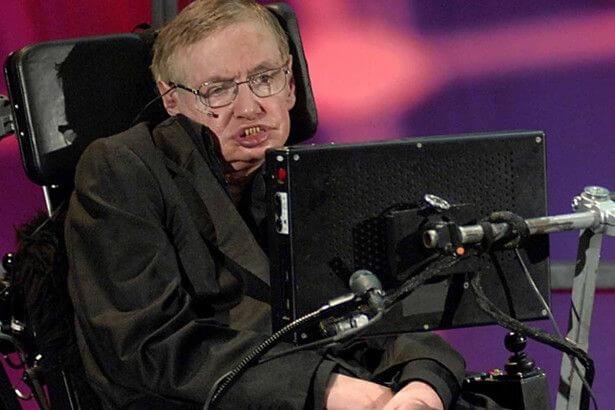 Photo of Stephen Hawking: Yapay Zeka