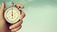 Etkili Zaman Yönetimin 7 Farklı Yolu