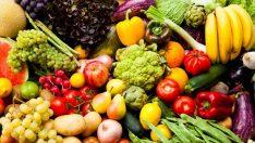 Sağlık İçin İyi Beslenme