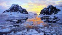 Buzullardaki Erime Tehlikeli Boyuta Ulaştı