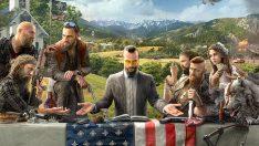 Far Cry 5 Sistem Gereksinimleri Nelerdir?
