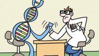 Günümüz Genetik Mühendisliği CRISPR Tekniği