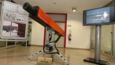 Tübitak'tan Elektromanyetik Silah: Sapan