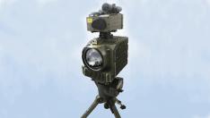 ASELSAN'dan ASIR Termal Kamera