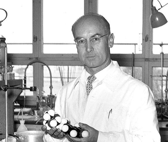 Albert Hofmann