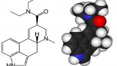 LSD (C20H25N3O) Nedir?