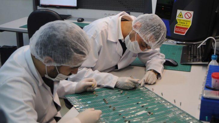 Türk Bilim İnsanları Beyin Pili Geliştirdi