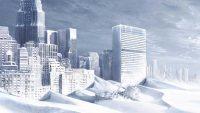 Bilim İnsanları Uyardı; Buz Devri Geliyor