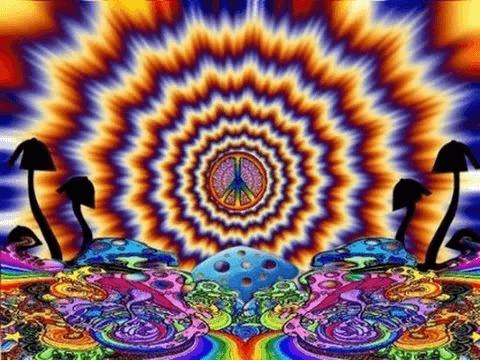 LSD Etkisi