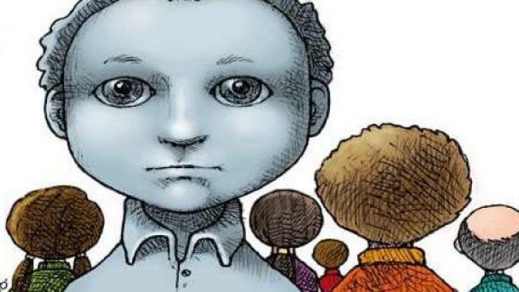 Otizm Bir Sindirim Sistemi Bozukluğu Mudur?