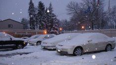 Soğuk Havalarda Neden Aracın Motorunu Isıtırız?
